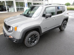 Used 2020 Jeep Renegade Sport 4x4 SUV ZACNJBAB7LPL03612 for Sale in Cottage Grove