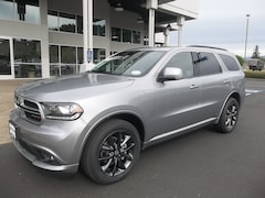 New 2018 Dodge Durango GT AWD Sport Utility for Sale in Cottage Grove, OR