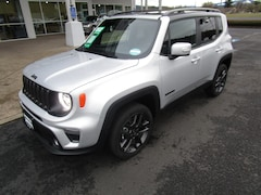 New 2020 Jeep Renegade LIMITED 4X4 Sport Utility ZACNJBB18LPL10977 for Sale in Cottage Grove, OR