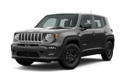New 2020 Jeep Renegade SPORT 4X4 Sport Utility for Sale in Cottage Grove, OR