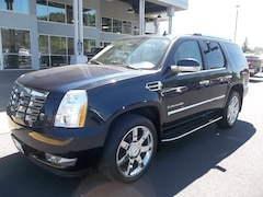 Used 2007 CADILLAC ESCALADE Premium SUV 1GYFK63897R396793 for Sale in Cottage Grove