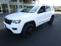 New 2020 Jeep Grand Cherokee UPLAND 4X4 Sport Utility for Sale in Cottage Grove, OR