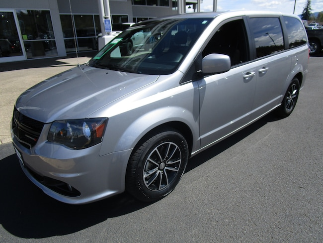 Used 2018 Dodge Grand Caravan SE PLUS Van Passenger Van Cottage Grove, OR