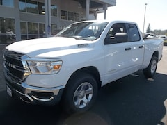 2019 Ram 1500 TRADESMAN QUAD CAB 4X4 6'4 BOX Quad Cab