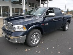 New 2018 Ram 1500 LARAMIE CREW CAB 4X4 6'4 BOX Crew Cab for Sale in Cottage Grove, OR