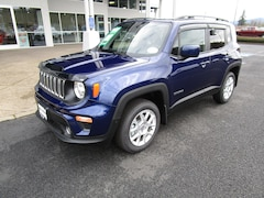 New 2020 Jeep Renegade LATITUDE 4X4 Sport Utility ZACNJBBB3LPL04898 for Sale in Cottage Grove, OR