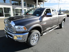 New 2018 Ram 2500 LARAMIE CREW CAB 4X4 8' BOX Crew Cab 3C6UR5KL4JG329154 for Sale in Cottage Grove, OR