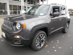 New 2018 Jeep Renegade LATITUDE 4X4 Sport Utility ZACCJBBB8JPH78188 for Sale in Cottage Grove, OR