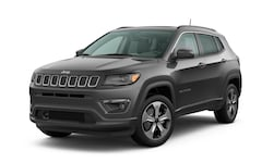 New 2020 Jeep Compass SUN AND SAFETY 4X4 Sport Utility 3C4NJDBB2LT258374 for Sale in Cottage Grove, OR