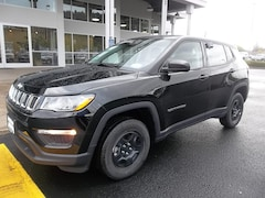 New 2018 Jeep Compass SPORT 4X4 Sport Utility for Sale in Cottage Grove, OR