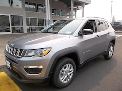 New 2018 Jeep Compass SPORT 4X4 Sport Utility 3C4NJDAB3JT100446 for Sale in Cottage Grove, OR