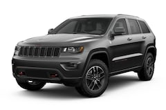New 2019 Jeep Grand Cherokee TRAILHAWK 4X4 Sport Utility for Sale in Cottage Grove, OR