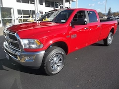 New 2018 Ram 2500 SLT CREW CAB 4X4 8' BOX Crew Cab for Sale in Cottage Grove, OR