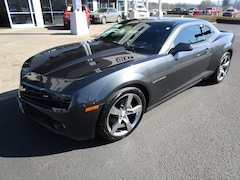Used 2012 Chevrolet Camaro 2LT Coupe 2G1FC1E30C9170548 for Sale in Cottage Grove