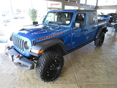 New 2020 Jeep Gladiator MOJAVE 4X4 Crew Cab 1C6JJTEG2LL208576 for Sale in Cottage Grove, OR