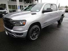 New 2020 Ram 1500 BIG HORN CREW CAB 4X4 6'4 BOX Crew Cab for Sale in Cottage Grove, OR