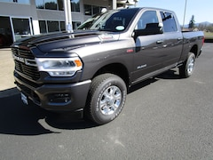 New 2020 Ram 2500 BIG HORN CREW CAB 4X4 6'4 BOX Crew Cab LG101500 for Sale in Cottage Grove, OR