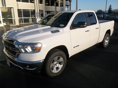 New 2019 Ram All-New 1500 BIG HORN / LONE STAR QUAD CAB 4X4 6'4 BOX Quad Cab for Sale in Cottage Grove, OR