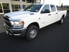 New 2019 Ram 2500 TRADESMAN CREW CAB 4X4 8' BOX Crew Cab for Sale in Cottage Grove, OR