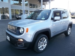 New 2018 Jeep Renegade LATITUDE 4X4 Sport Utility for Sale in Cottage Grove, OR