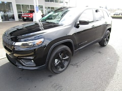 New 2020 Jeep Cherokee ALTITUDE 4X4 Sport Utility LD594632 for Sale in Cottage Grove, OR