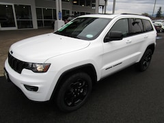 New 2019 Jeep Grand Cherokee UPLAND 4X4 Sport Utility for Sale in Cottage Grove, OR