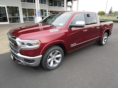 New 2020 Ram 1500 LIMITED CREW CAB 4X4 5'7 BOX Crew Cab for Sale in Cottage Grove, OR