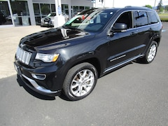 Used 2015 Jeep Grand Cherokee Summit 4x4 SUV 1C4RJFJM8FC103117 for Sale in Cottage Grove