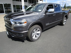 New 2019 Ram 1500 Limited Truck Crew Cab 1C6SRFHT9KN793912 for Sale in Cottage Grove, OR