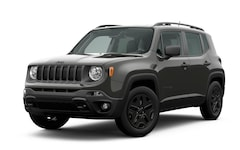 New 2020 Jeep Renegade UPLAND 4X4 Sport Utility LPL03612 for Sale in Cottage Grove, OR