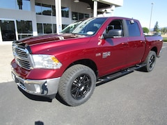 New 2019 Ram 1500 Classic BIG HORN CREW CAB 4X4 5'7 BOX Crew Cab KS578426 for Sale in Cottage Grove, OR
