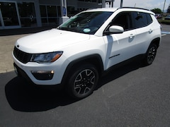 New 2019 Jeep Compass UPLAND 4X4 Sport Utility for Sale in Cottage Grove, OR