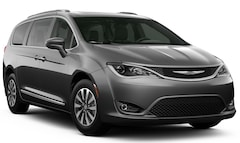 New 2020 Chrysler Pacifica 35TH ANNIVERSARY TOURING L PLUS Passenger Van 2C4RC1EG0LR108512 for Sale in Cottage Grove, OR