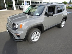 New 2019 Jeep Renegade SPORT 4X4 Sport Utility ZACNJBAB6KPK55762 for Sale in Cottage Grove, OR