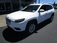 New 2019 Jeep Cherokee LATITUDE 4X4 Sport Utility 1C4PJMCX5KD462142 for Sale in Cottage Grove, OR