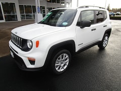 New 2019 Jeep Renegade SPORT 4X4 Sport Utility for Sale in Cottage Grove, OR