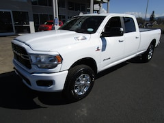 New 2020 Ram 2500 BIG HORN CREW CAB 4X4 8' BOX Crew Cab for Sale in Cottage Grove, OR