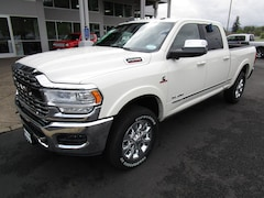 New 2020 Ram 2500 LIMITED CREW CAB 4X4 6'4 BOX Crew Cab LG103815 for Sale in Cottage Grove, OR