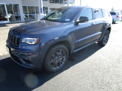 New 2020 Jeep Grand Cherokee LIMITED X 4X4 Sport Utility LC117579 for Sale in Cottage Grove, OR