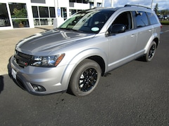 New 2019 Dodge Journey SE AWD Sport Utility 3C4PDDBG1KT853789 for Sale in Cottage Grove, OR