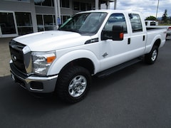 Used 2016 Ford F-350 XLT Truck Crew Cab 1FT8W3BT2GEC61301 for Sale in Cottage Grove
