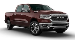 New 2020 Ram 1500 LIMITED CREW CAB 4X4 6'4 BOX Crew Cab 1C6SRFPT7LN112231 for Sale in Cottage Grove, OR
