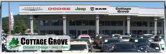 Strange New And Used Chrysler Jeep Dodge Ram Dealer Serving Eugene Or Download Free Architecture Designs Embacsunscenecom
