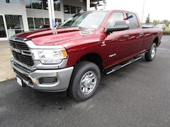 New 2020 Ram 3500 TRADESMAN CREW CAB 4X4 8' BOX Crew Cab for Sale in Cottage Grove, OR