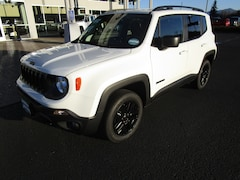 New 2019 Jeep Renegade UPLAND 4X4 Sport Utility KPK63792 for Sale in Cottage Grove, OR