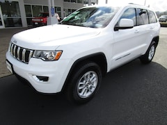 New 2020 Jeep Grand Cherokee LAREDO E 4X4 Sport Utility for Sale in Cottage Grove, OR