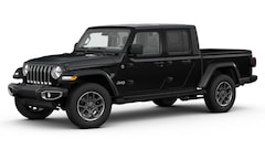 New 2020 Jeep Gladiator OVERLAND 4X4 Crew Cab for Sale in Cottage Grove, OR