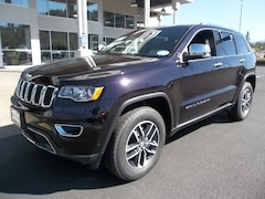 New 2018 Jeep Grand Cherokee LIMITED 4X4 Sport Utility 1C4RJFBG3JC503409 for Sale in Cottage Grove, OR