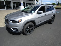 New 2019 Jeep Cherokee ALTITUDE 4X4 Sport Utility 1C4PJMLN7KD465915 for Sale in Cottage Grove, OR