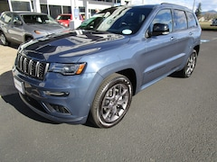 New 2020 Jeep Grand Cherokee LIMITED X 4X4 Sport Utility LC315288 for Sale in Cottage Grove, OR